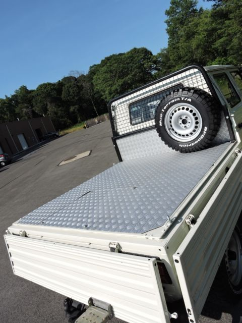1992 Doka SYNCRO 16. Winch. ALL 3 LOCKERS. Back Rack ...