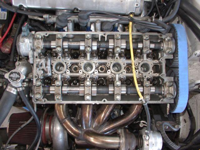 1992 EAGLE TALON TSI AWD TURBO 23 STROKER 5 SPEED