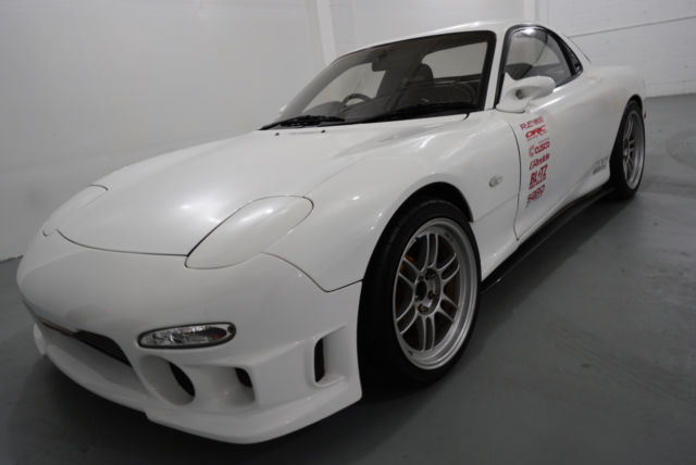 1992 fd efini mazda rx 7 type r for sale mazda rx 7 efini type r 1992 for sale in orlando. Black Bedroom Furniture Sets. Home Design Ideas