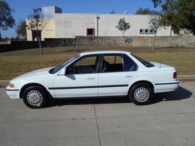 1992 honda accord lx 1owner for sale honda accord 1992 for Honda accord old model