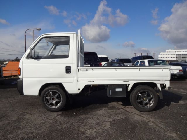 1992 HONDA ACTY A/T 5809mil For Sale