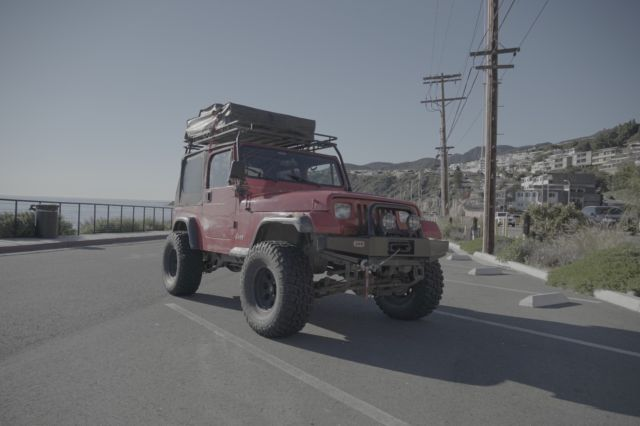 1992 Jeep Wrangler Yj With New Engine Off Road Ready For Sale Jeep Wrangler 1992 For Sale In Pacific Palisades California United States