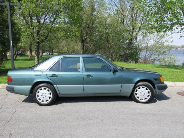1992 mercedes benz 300 series diesel lowered price for for 1992 mercedes benz 300