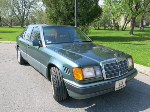 1992 mercedes benz 300 series diesel lowered price for for Mercedes benz 300 price