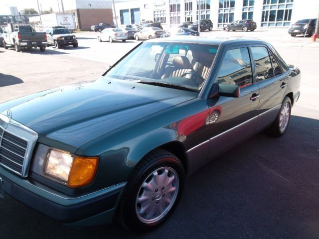1992 mercedes benz 300 series diesel for sale mercedes for Mercedes benz 300 diesel