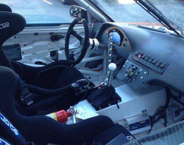 1992 Nissan 240sx - Professionally Built For Drifting (2jz, 700hp