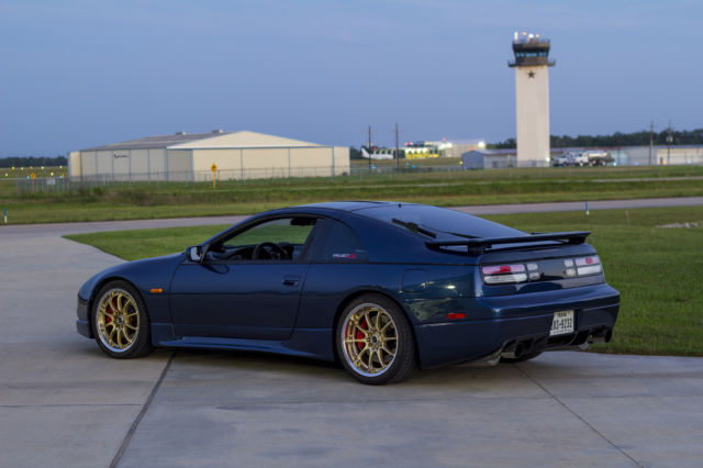 1992 Nissan 300zx 2 2 Twin Turbo For Sale Nissan 300zx