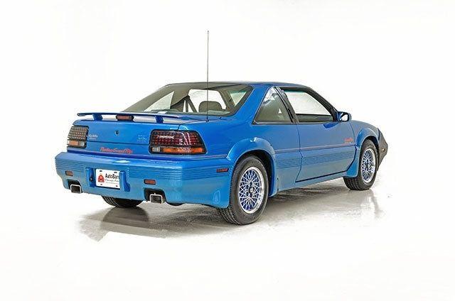 1992 pontiac grand prix se 4094 miles coupe v6 cylinder. Black Bedroom Furniture Sets. Home Design Ideas