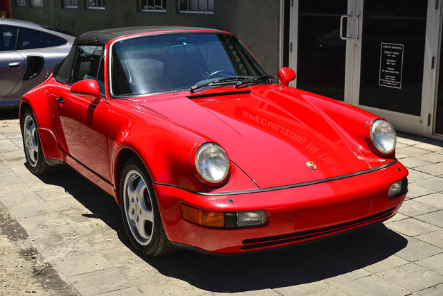 1992 porsche 911 america roadster 964 aircooled widebody. Black Bedroom Furniture Sets. Home Design Ideas