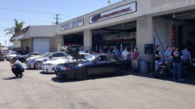 1992 SKYLINE R32 GTR for sale - Nissan GT-R GTR 1992 for
