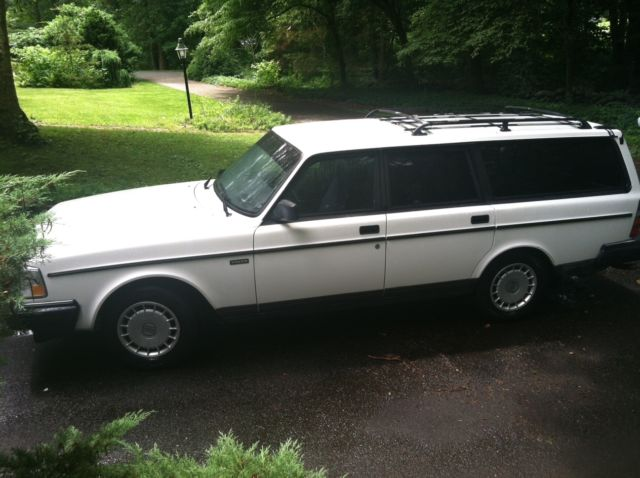 volvo 240 manual for sale