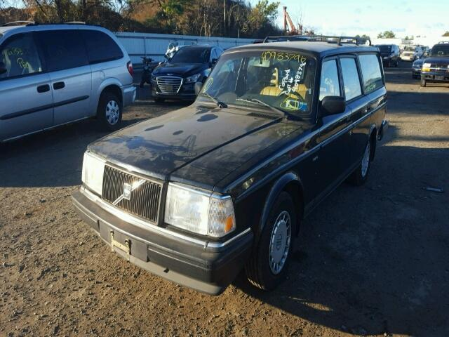 1992 volvo 240 wagon 85k miles for sale volvo 240 dl 1992 for sale in westhampton beach new. Black Bedroom Furniture Sets. Home Design Ideas