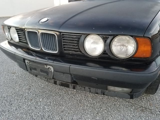 BMW 5-Series 1993 For Sale In