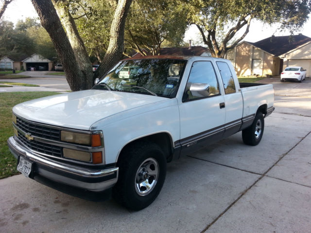 I Have A 1993 Chevy 1500 Pickup 6 Cyl I Replaced The Manual Guide