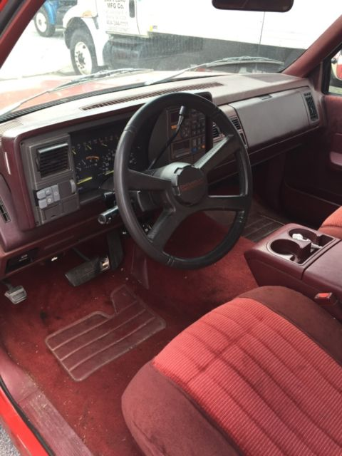 1993 Chevy GMT400 for sale - Chevrolet Other Pickups 1993