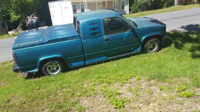 1993 chevy silverado 1500 2 dr rear seats custom trim for sale chevrolet silverado 1500 1993. Black Bedroom Furniture Sets. Home Design Ideas