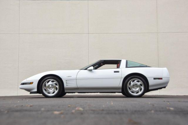 1993 Corvette Zr1 For Sale Chevrolet Corvette 1993 For