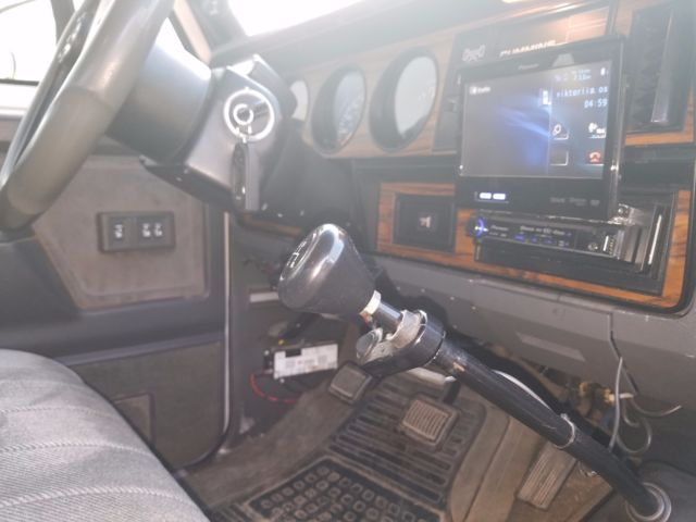 1993 Dodge 4x4 Diesel for sale - Dodge Ram 3500 D350 1993 for sale in Los Fresnos, Texas, United ...