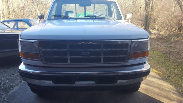 1993 f150 for sale ford f 150 1993 for sale in ionia. Black Bedroom Furniture Sets. Home Design Ideas