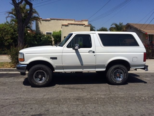 1993 ford bronco xlt low miles 1992 1994 1995 1996 for sale ford bronco 1993 for sale in los 1993 ford bronco owners manual 1993 ford bronco owners manual