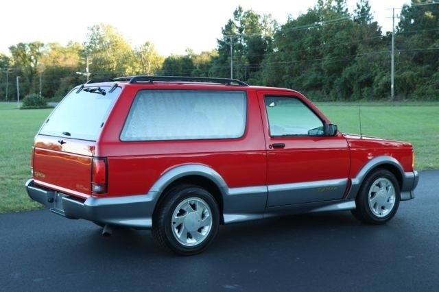 1993 GMC Typhoon for sale! for sale - GMC Typhoon -Only 45k