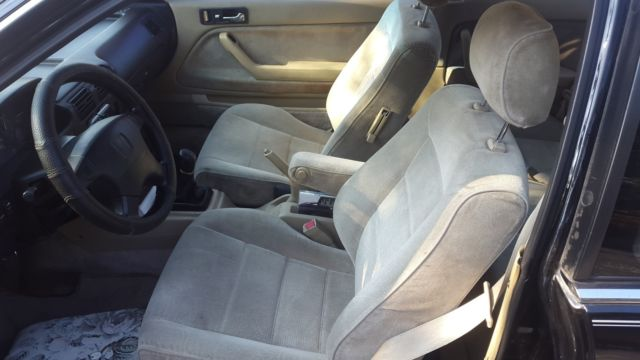 1993 honda accord manual transmission for sale