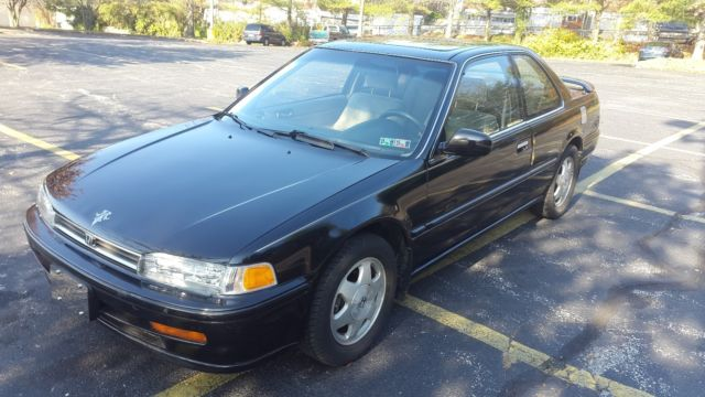 1993 honda accord ex coupe for sale honda accord ex 1993 for Honda accord old model