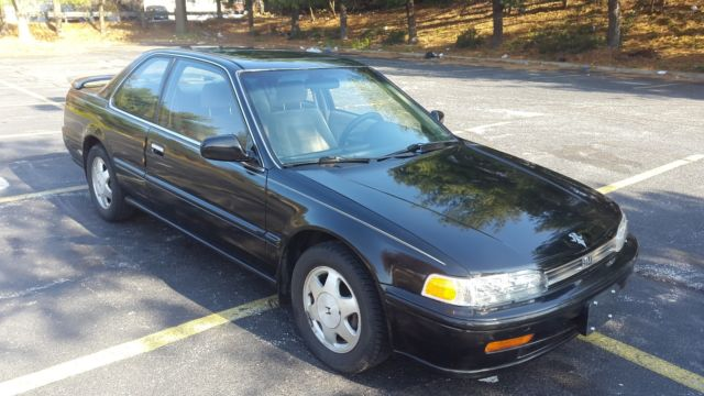 1993 honda accord manual transmission for sale