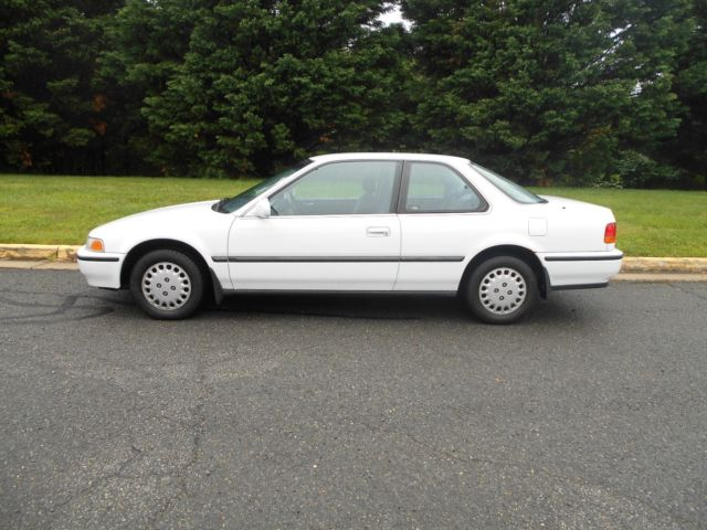 1993 honda accord lx 2 door coupe automatic for sale for 09 2 door honda accord