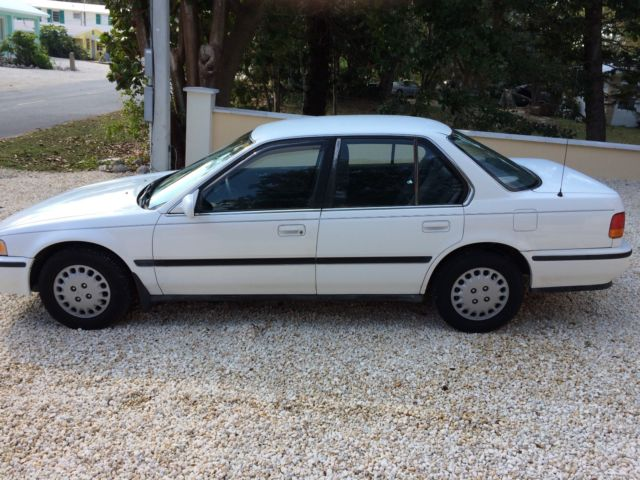 1993 honda accord lx sedan for sale honda accord lx 1993 for 1993 honda civic window trim