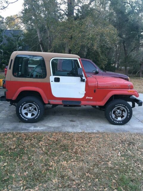 1993 jeep wrangler 4 0l engine new motor for sale jeep wrangler 1993 for sale in murrells. Black Bedroom Furniture Sets. Home Design Ideas