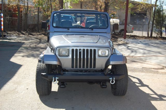 1993 jeep wrangler sahara for sale jeep wrangler 1993 for sale in charleston south carolina. Black Bedroom Furniture Sets. Home Design Ideas