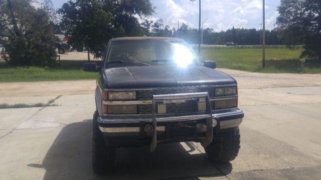 1993 K5 Chevy Blazer For Sale Chevrolet Blazer 1993 For
