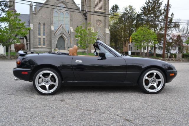 Mazda Mx Miata Miles Well Serviced Wonderful Condition Lovely