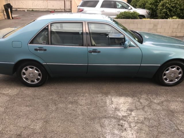 1993 mercedes 400 sel for sale mercedes benz 400 series for 1993 mercedes benz for sale