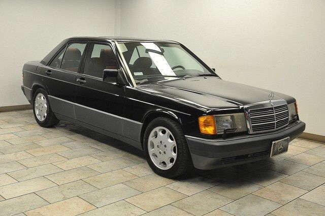 1993 Mercedes Benz 190e 2.6 Sportline Limited Edition for ...
