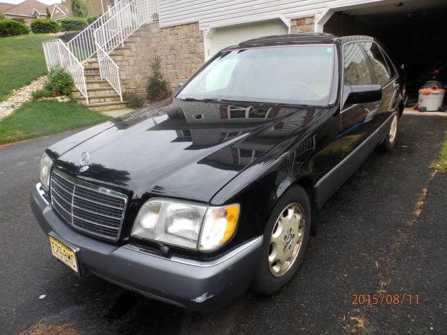1993 mercedes benz 300sd turbo diesel base sedan 4 door 3 for 1993 mercedes benz for sale