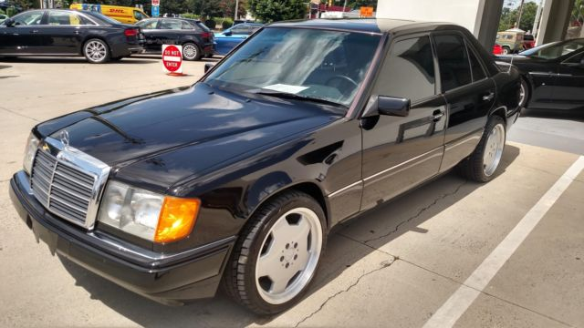 1993 mercedes benz 400 e absolutely stunning ultra low for 1993 mercedes benz 400e for sale