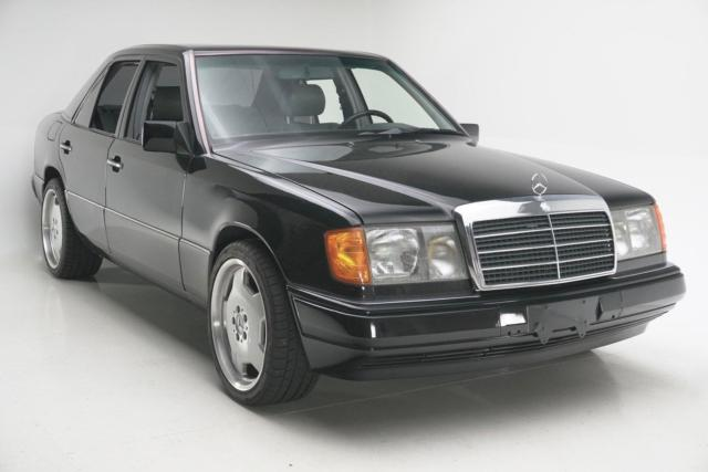 1993 mercedes benz 400e exceptionally clean low for 1993 mercedes benz 400e for sale