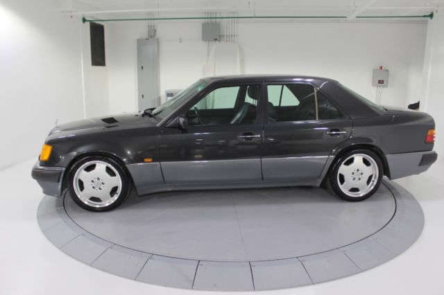 1993 Mercedes Benz 500e K In Recent Expenses Fully