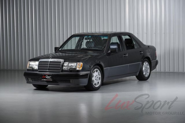 1993 mercedes benz 500e seadan for sale mercedes benz for 1993 mercedes benz for sale
