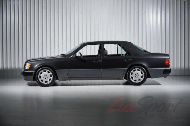 1993 mercedes benz 500e seadan for sale mercedes benz for Mercedes benz 500e