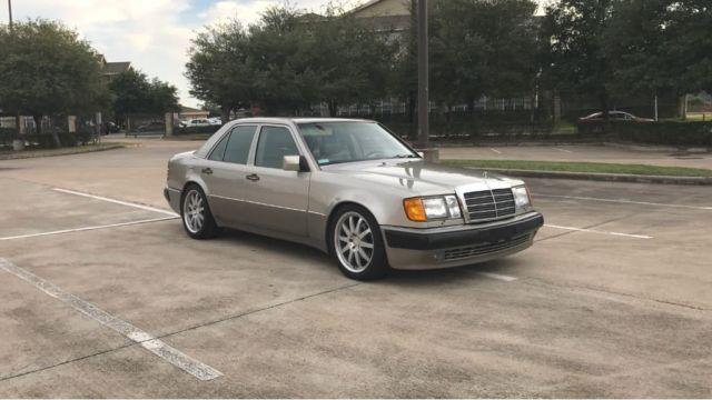 1993 Mercedes Benz W124 500E E500 for sale - Mercedes-Benz E-Class