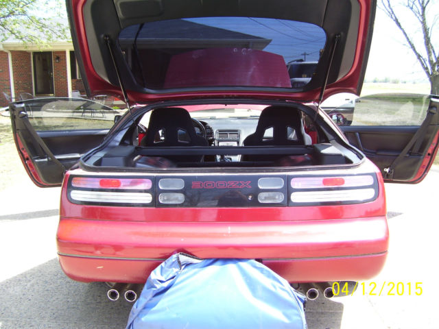 1993 Nissan 300zx NA manual for sale - Nissan 300ZX 1993 for