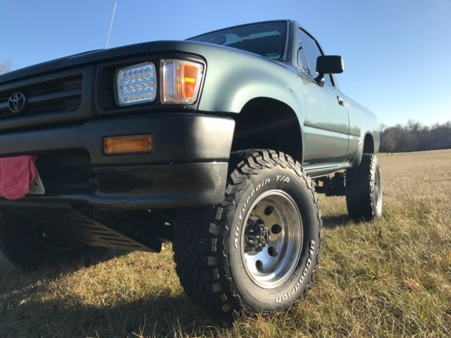 1993 toyota pickup for sale