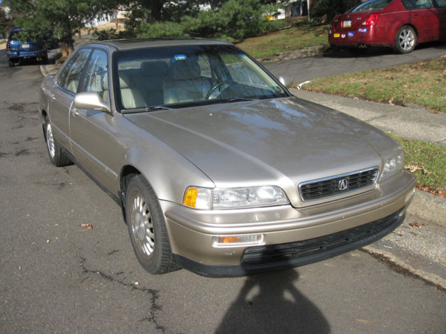 Acura Legend L In Near Excellent Condition on Acura Legend Water Pump