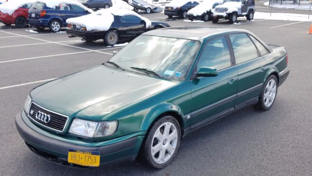 Audi S4 1994 For Sale In New