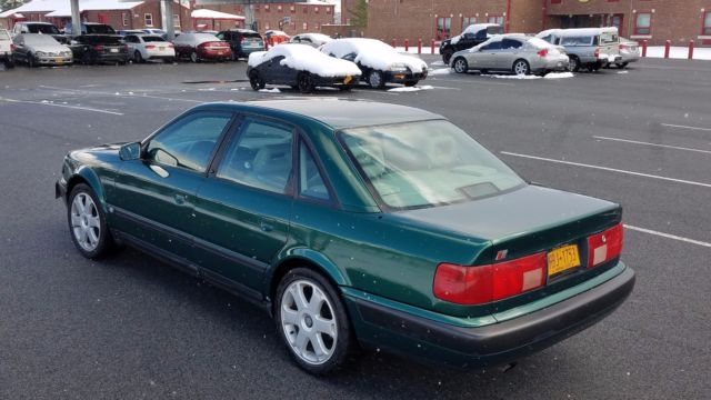 1994 Audi S4 URS4 for sale - Audi S4 1994 for sale in New Windsor, New York, United States