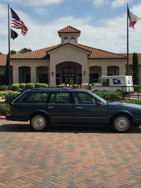1994 buick century station wagon for sale buick century special 1994 for sale in houston texas united states davids classic cars