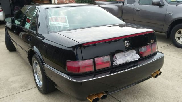 1994 cadillac sts for sale cadillac sts 1994 for sale in. Cars Review. Best American Auto & Cars Review